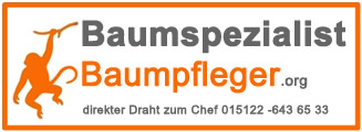 Baumpfleger.org Logo